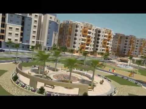 التخطيط العمراني تسعى لتقنين أوضاع المجمعات السكنية والأبراج والشقق