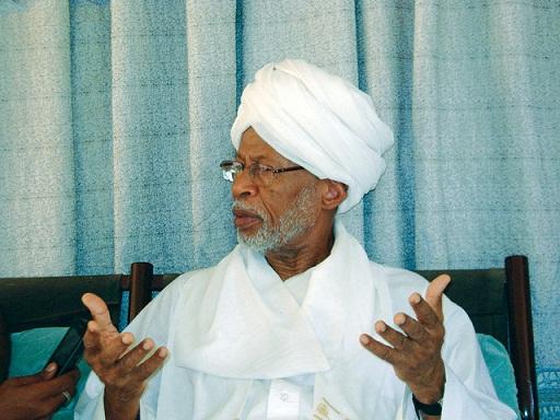 السنوسي: حكم البشير منذ 1999 لا يمثل الإسلاميين ولا توجهاتهم