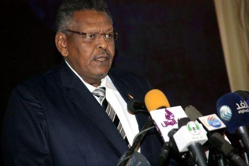 بكري: خطة حكومية لتعزيز قدرات القوات النظامية