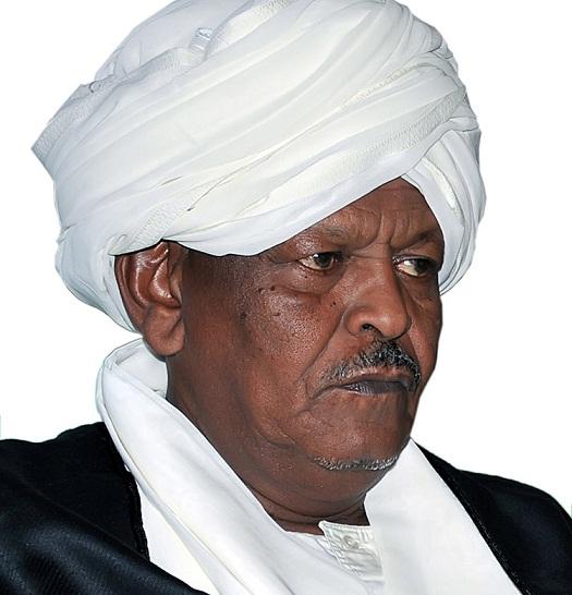 رئاسة الجمهورية توجِّه ببسط هيبة الدولة في غرب دارفور