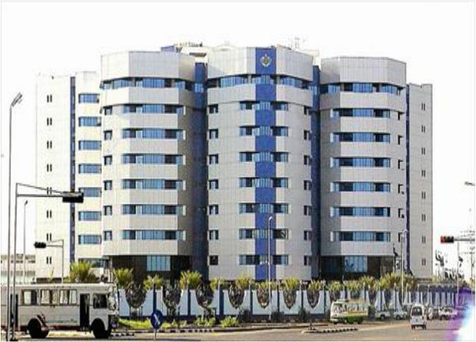 بنك السودان يضاعف رأسمال بنك النيلين أبو ظبي