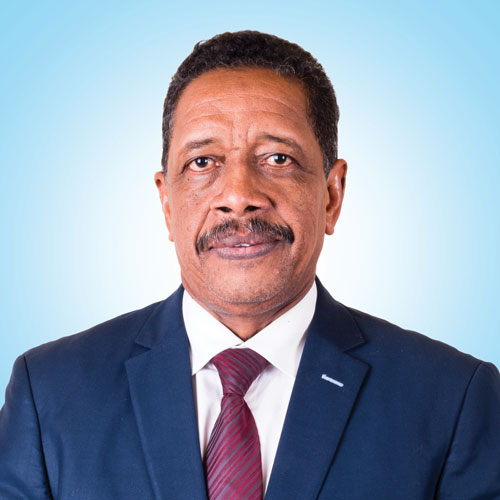 السودان يشارك في اجتماعات المجموعة الأفريقية الأولى بالبنك الدولي