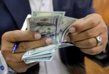 صورة تعرف على سعر الدولار ليوم الإثنين مقابل الجنيه السوداني في السوق الموازي