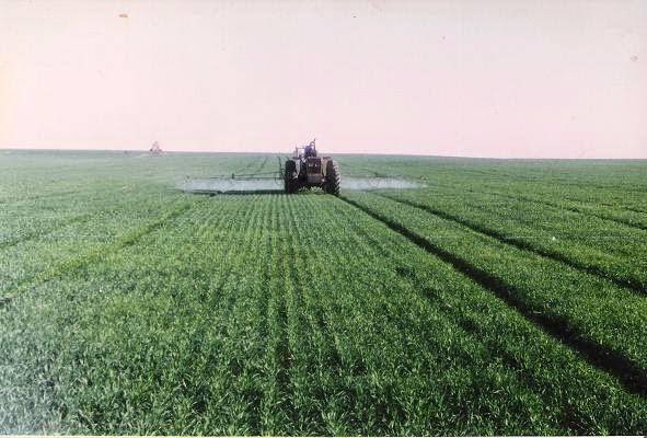 مطالب بتخصيص جزء من مال المانحين للقطاع الزراعي