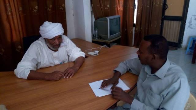 الشيخ سعد أحمد سعد عضو هيئة علماء السودان في حديث عن فقه الاحتساب ل (كوش نيوز): التمرد والفاسد لا يحارب إلا بتمكين ونشر ثقافة الاحتساب