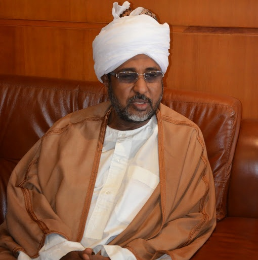 100 رجل اعمال مغربي في خدمة ولاية الخرطوم