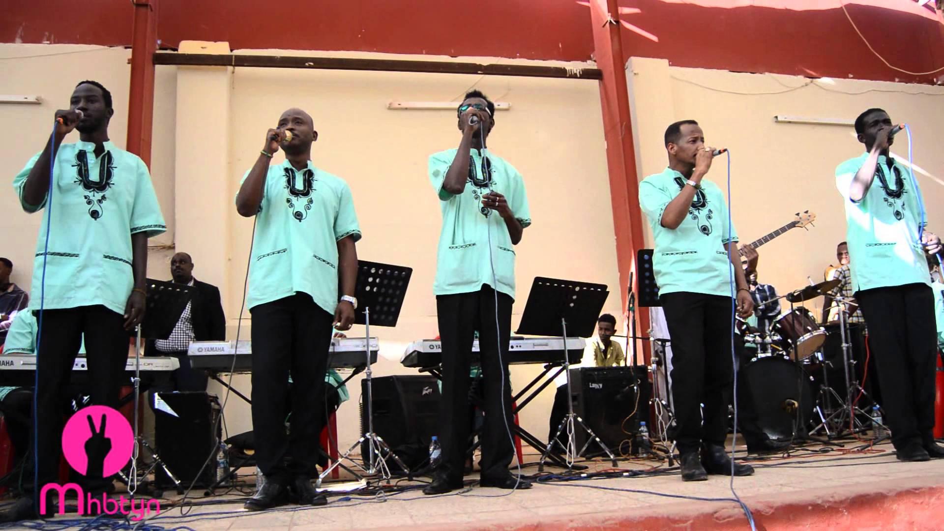 ردود فعل عنيفة لمشاركة عقد الجلاد في مؤتمر للاتحاد الوطني للشباب السوداني