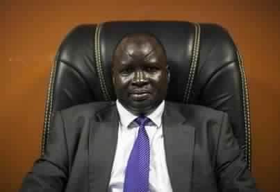 السودان يرفض منح تأشيرة دخول لنائب وزير الدفاع السابق بدولة الجنوب
