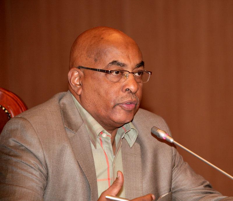 خطة من بنك التنمية الافريقي لانعاش الاقتصاد السوداني واعفاء الديون الخارجية
