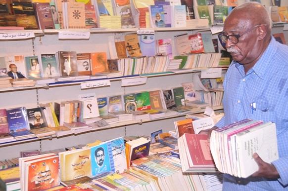 الخرطوم.. انطلاق المعرض الدولي للكتاب الخميس
