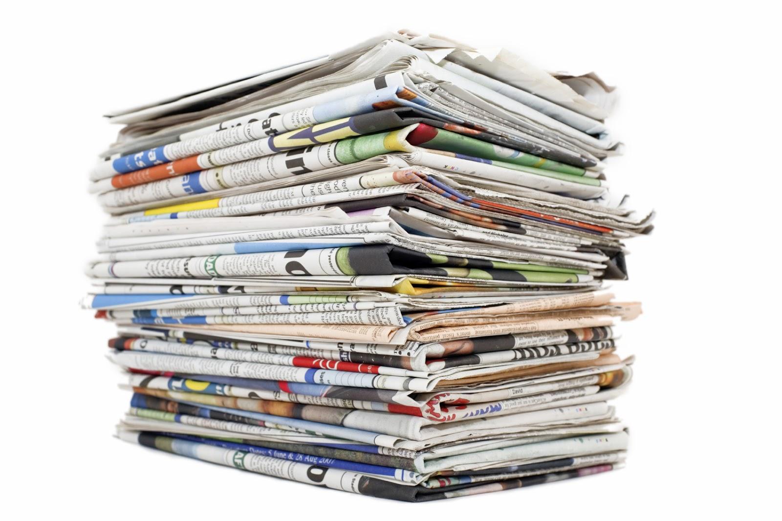أبرز عناوين الصحف السياسية السودانية الصادرة يوم الأربعاء 11 أكتوبر 2017م
