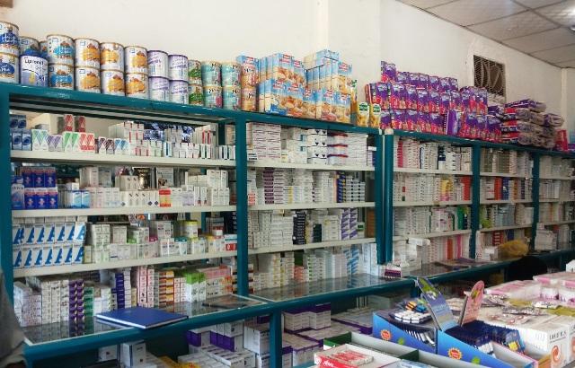 إرتفاع قائمة أدوية التأمين الصحي الى (670) صنفاً