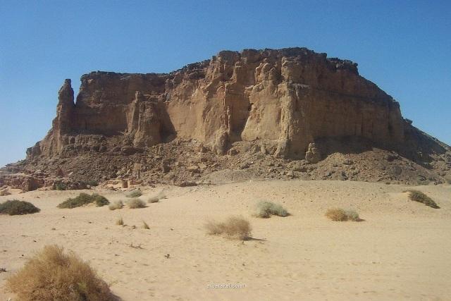 زيارات سياحية بين السودان والمملكة العربية السعودية