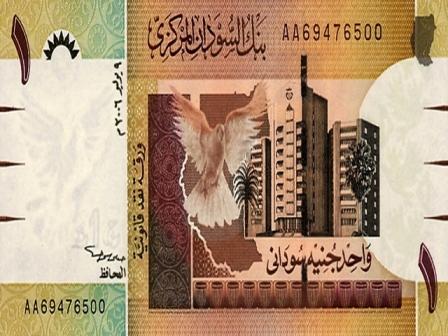 الجنيه السوداني يتهاوى والحكومة تحاول تطويق أزمة إرث البشير
