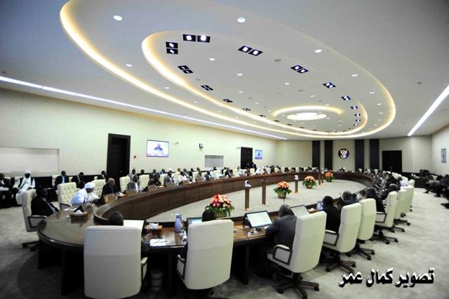مجلس الوزراء يجيز موجهات موازنة 2018