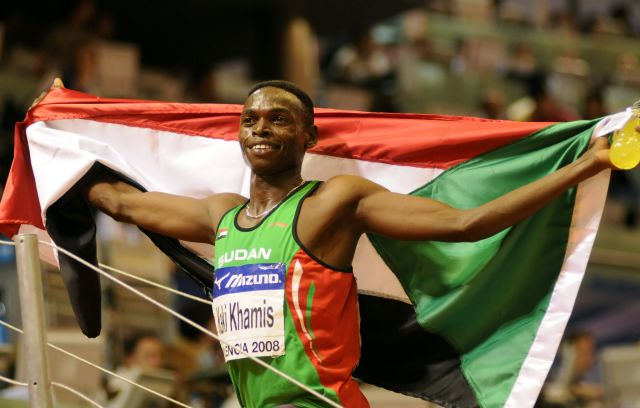 الشباب والرياضة بالخرطوم تطالب بنشر ألعاب القوى بالولايات