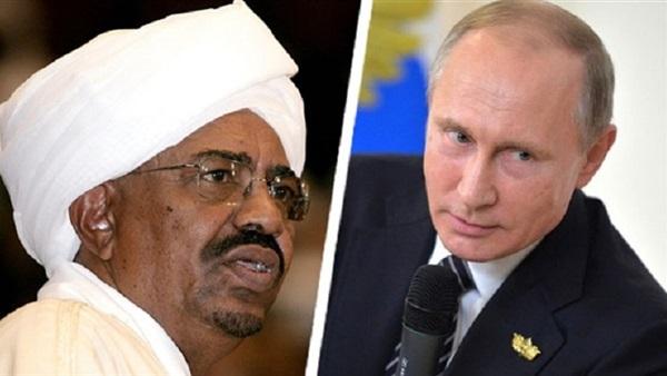 روسيا: علاقاتنا مع السودان تتقدم في الحوار الإستراتيجي والتعاون العسكري