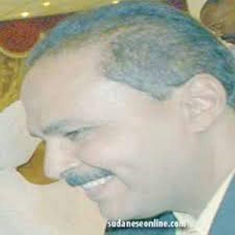 وفاة جمال السراج الذي شغل الأسافير مع سر محاولة اغتيال نائب الرئيس السوداني