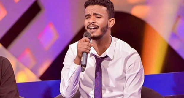 حسين الصادق يعانق جهموره باستاد ود مدني