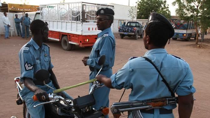 الشرطة تعتدي على مكفويين في  اجتماع الجمعية العمومية