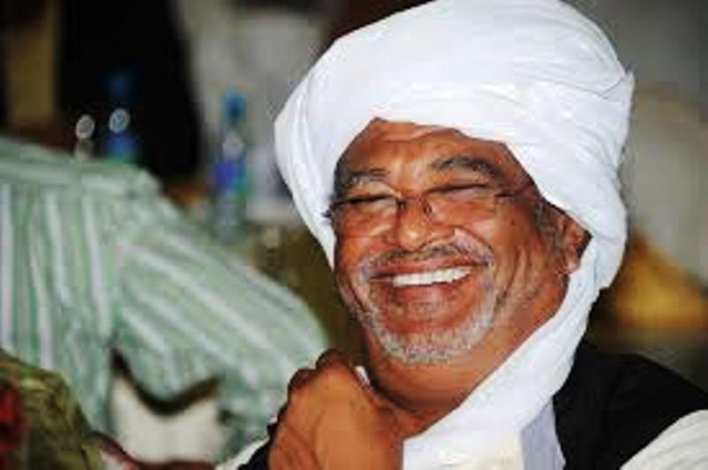 عبداللطيف البوني يكتب : ارجوا الله في الكريبة