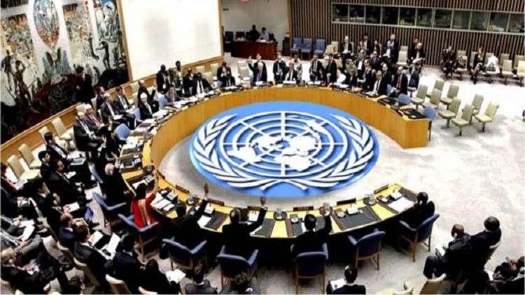 مجلس الأمن يفرض حظراً للأسلحة على جنوب السودان