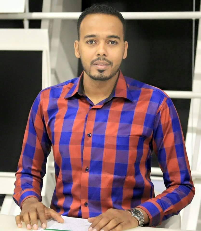 محمد عثمان : أنا ما