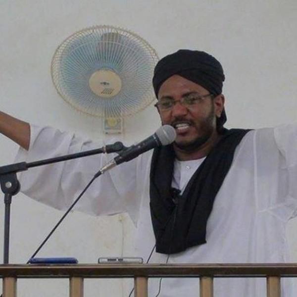 """المنسق العام لتيار الأمة الواحدة """"محمد علي الجزولي"""" : الأزمة الاقتصادية سببها الأزمة السياسية"""
