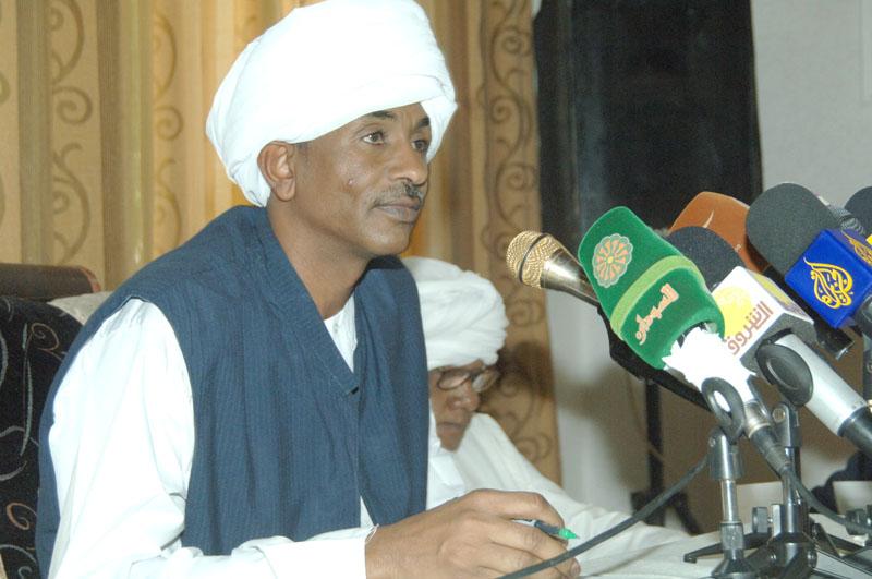 مؤتمر البجا يطالب باستكمال اتفاق سلام الشرق في الحكومة الانتقالية