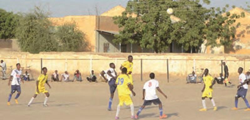 قرار بتعيين المفوضية الولائية لتسجيل هيئات الشباب والرياضة بجنوب دارفور