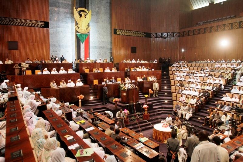 البرلمان: لا وجود لوساطة أمريكية بين الحكومة والمعارضة