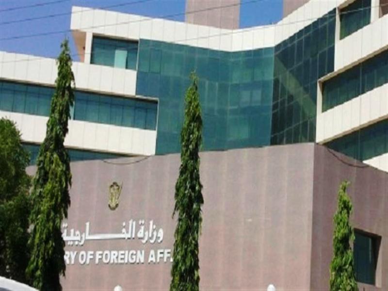 """السودان يصف الانتهاكات بحق الفلسطينيين بـ""""المذبحة"""""""