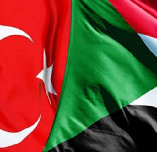 البشير: اتفاقية التعاون الاستراتيجي مع تركيا تغطي المجالات كافة