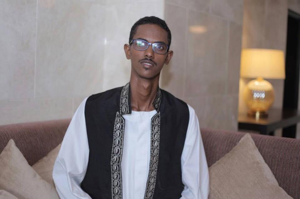 السودان يشارك في مهرجان المديح العالمي