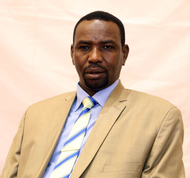 """أرو يؤكد عرض الإعلام لـ""""ثروات السودان"""" على المستثمرين"""