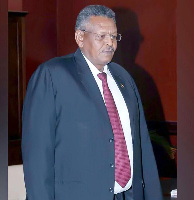 البرلمان يجيز بيان رئيس مجلس الوزراء القومي