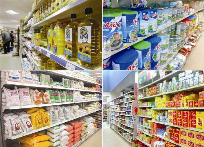 توقف المصانع العاملة فى المواد الغذائية