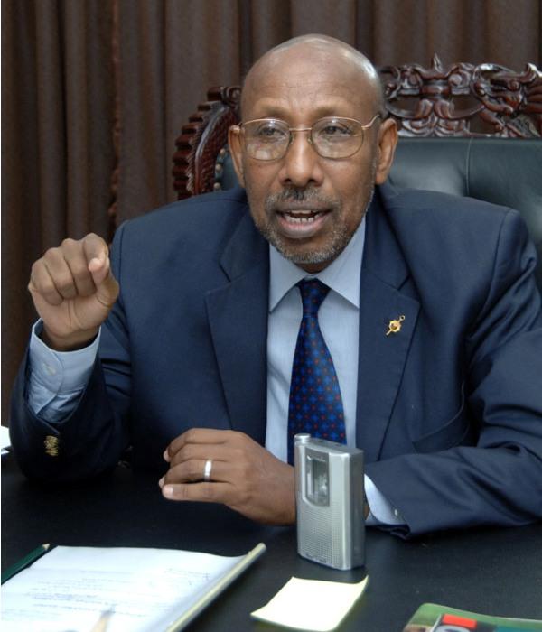 الحكومة : مارسنا «دبلوماسية المياه» في ملف سد النهضة