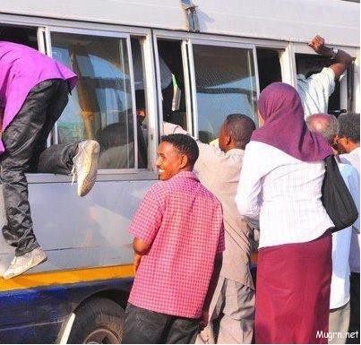 تفاقم أزمة المواصلات بالعاصمة