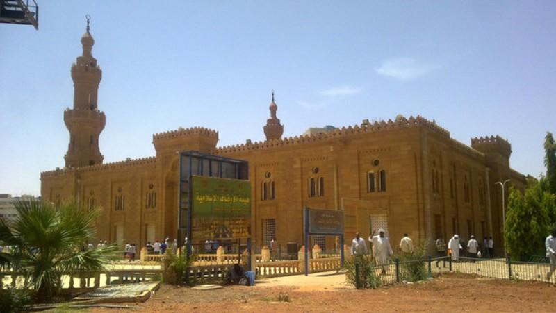 الكشف عن تعدٍّ كبير على الأوقاف السودانية بالداخل والخارج