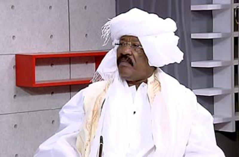 بالفيديو تشيع جثمان رجل الأعمال السوداني ود الجبل
