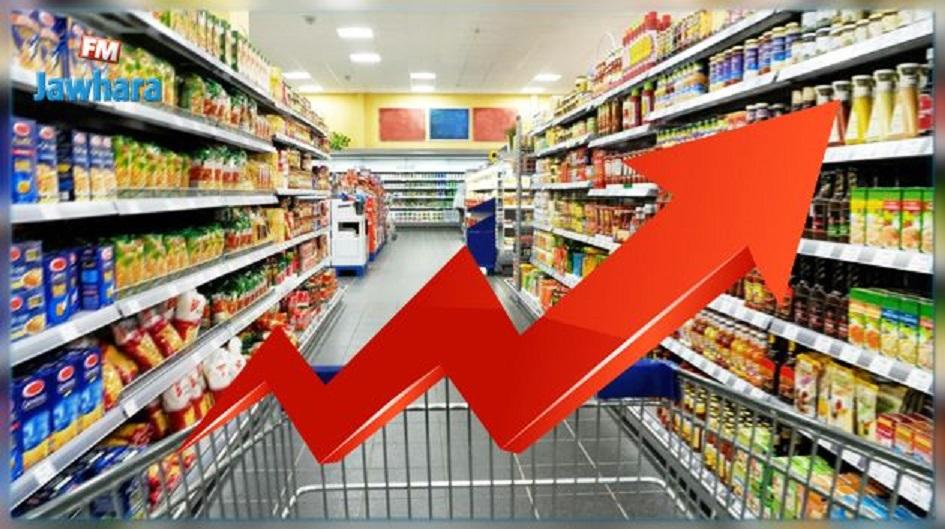 انخفاض طفيف للتضخم في أبريل