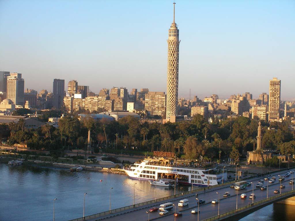 تفاصيل اقتحام سودانيين لمبنى السفارة السودانية بالقاهرة