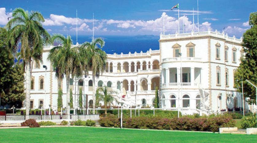 الحُكومة تُشيِّد قصراً رئاسياً جديداً