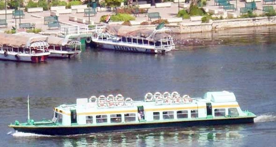 ولاية الخرطوم: ترتيبات لانطلاق مشروع النقل النهري
