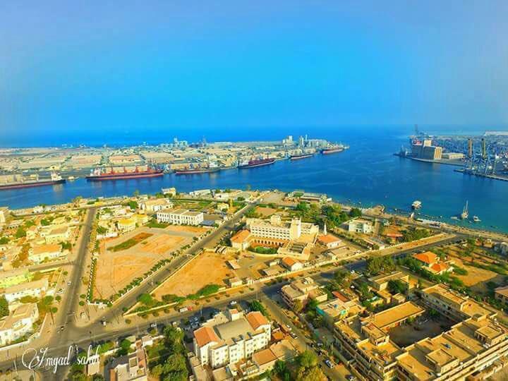 مشروع بورتسودان عاصمة للثقافة العربية 2019