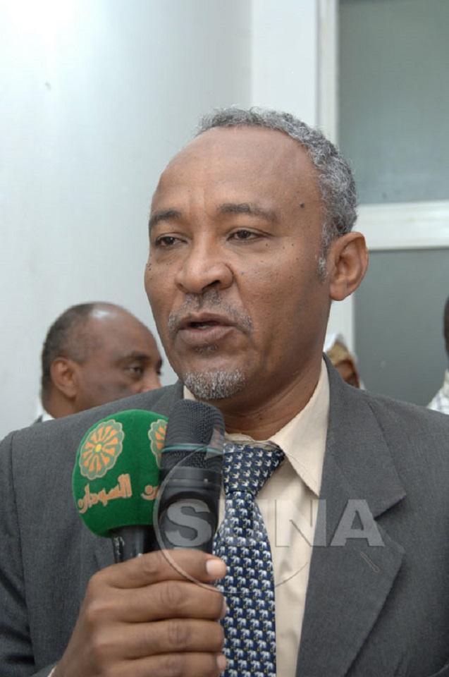 رئيس اتحاد نقابات عمال السودان:الاستقلال الحقيقي هو تنفيذ الحوار الوطني