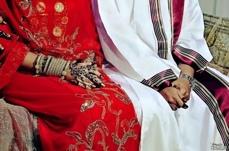 أمريكي: أتيت لأجل العلم ولهذا السبب (..) تزوجت سودانية