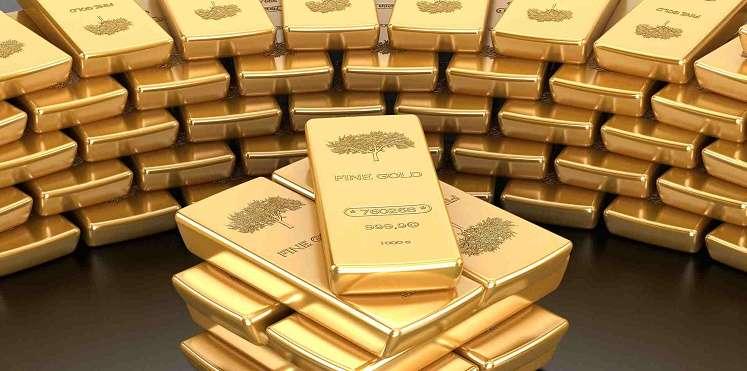 انخفاض جرام الذهب بأسواق الخرطوم