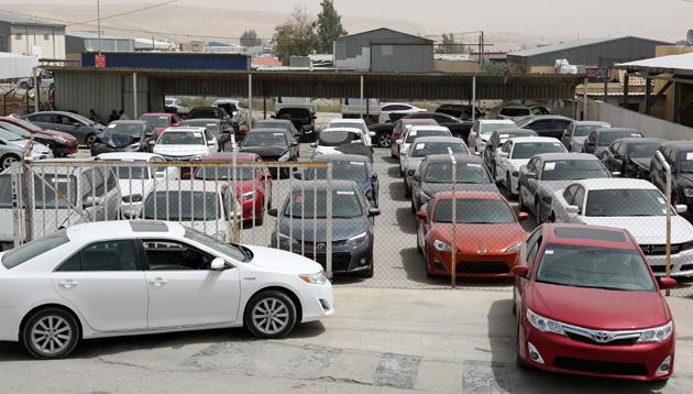 انخفاض أسعار السيارات بأسواق الخرطوم